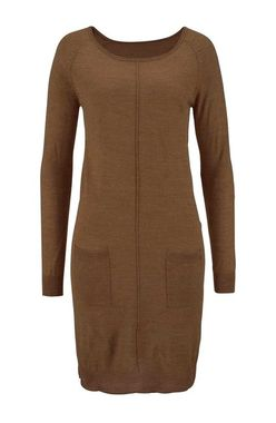 Jemné úpletové šaty Tamaris