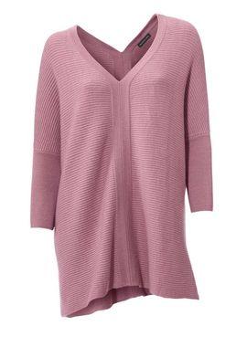 Kašmírový sveter, staroružová PATRIZIA DINI