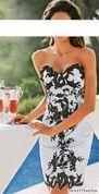 Kokteilové šaty Ashley Brooke