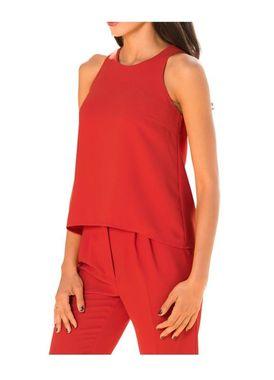 Koralový letný kostým Ashley Brooke