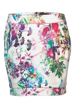 Kvetinová sukňa APART