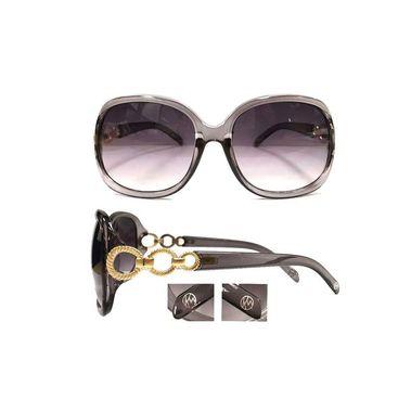 KW Slnečné okuliare Barbados - šedé