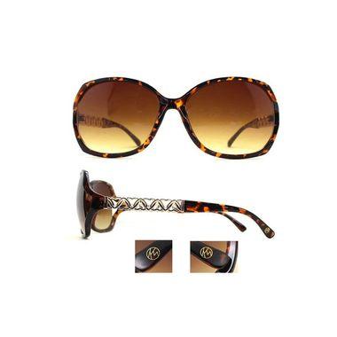 KW slnečné okuliare Monako vzorované