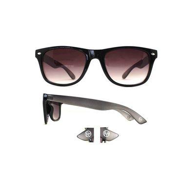 KW slnečné okuliare Santorini - čierne