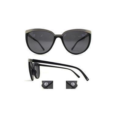KW slnečné okuliare Ženeva - v matnej čiernej farbe