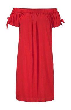 Letné Carmen šaty