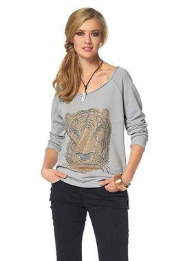 Ležérne tričko smotívom Aniston
