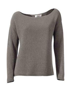 Ležérny pulóver Linea Tesini