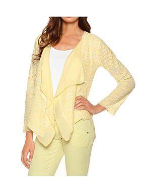 Ležérny sveter HEINE