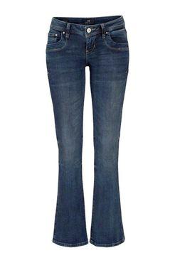 LTB zvonové džínsy, tmavo modré 32palcov