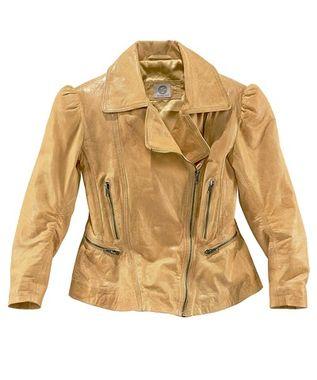 Luxusná kožená bunda C.P.Twentynine