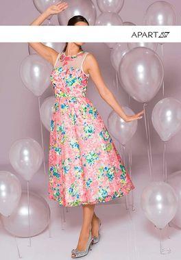 Luxusné šaty APART