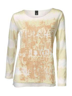 Mäkké tričko s potlačou HEINE - B.C.