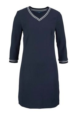 Mini šaty v námorníckom štýle Tom Tailor