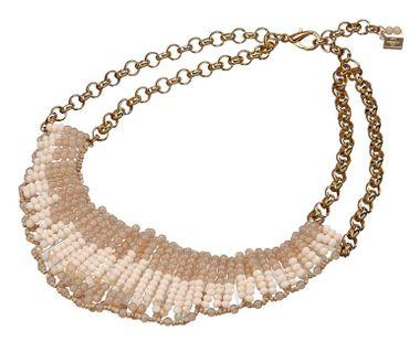 Noblesný náhrdelník Heine