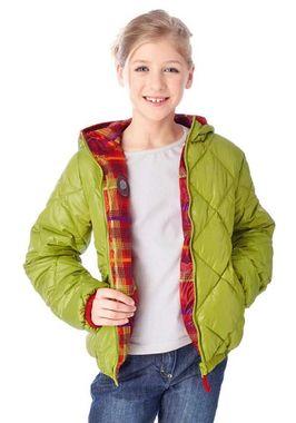 Obojstranná detská bunda ICEPEAK