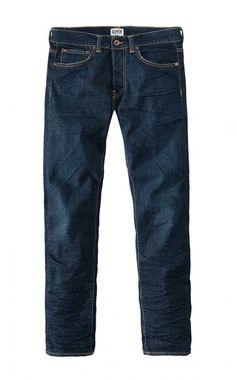 Pánske klasické džínsy Edwin
