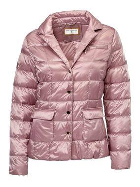 Páperová ružová bunda
