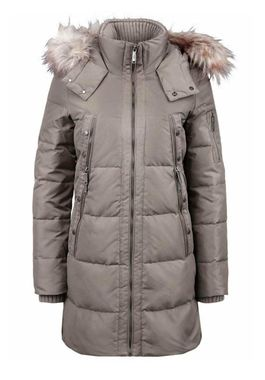 Páperová zimná bunda S.Oliver