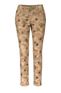 PLEASE veselé džínsy