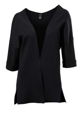 Pletený čierny sveter HEINE - B.C.