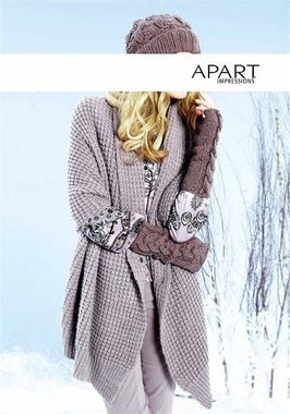 Pletený sveter APART
