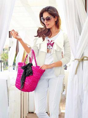 Pletený sveter Vivance Collection