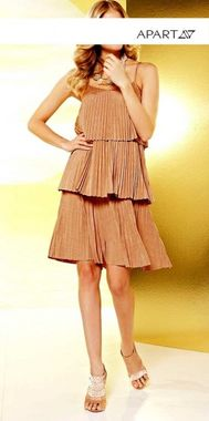 Plisované šaty APART