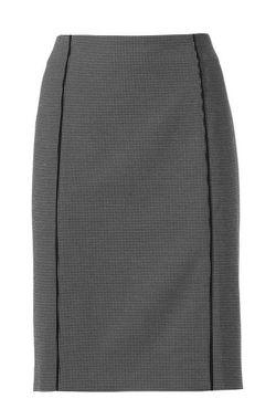 Príťažlivá sukňa s volánom Class International
