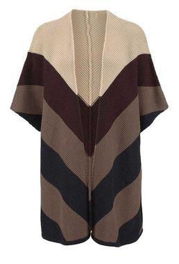 Pruhovaný sveter Tamaris