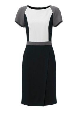 Púzdrové elegantné šaty Patrizia Dini