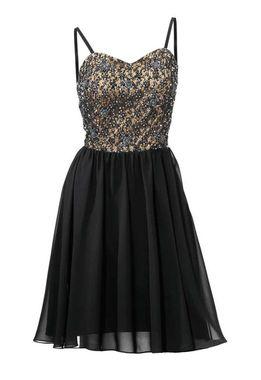 Romantické krátke šaty Ashley Brooke event