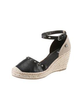 Sandále na platforme Tom Tailor Denim