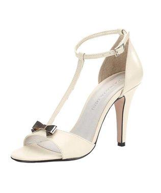 Sandálky s mašličkou PATRIZIA DINI