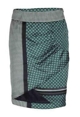 Saténová sukňa HEINE