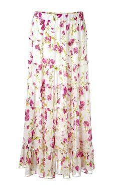 Šifónová sukňa APART