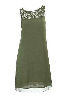 Šifónové šaty s flitrami Rick Cardona