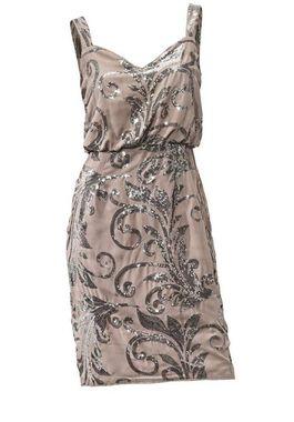 Spoločenské šaty s flitrami Ashley Brooke