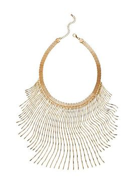 Strapcový náhrdelník Heine