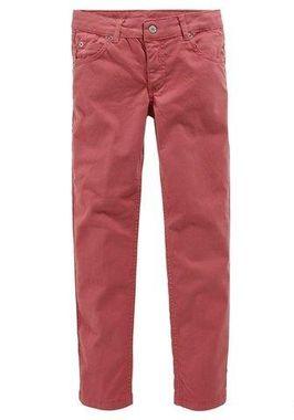 Strečové dievčenské džínsy CFL
