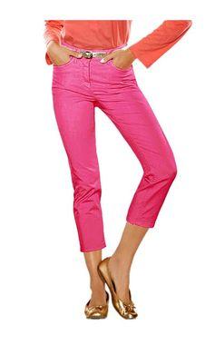 Strečové džínsy Gardeur