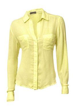 Štýlová košeľa Mandarin