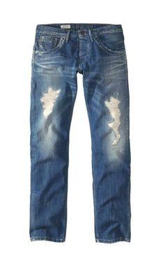 Štýlové džínsy PEPE JEANS