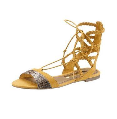 "Štýlové ""rimanky"" sandále Tamaris"