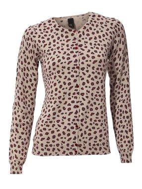Štýlový sveter s leo vzorom HEINE - B.C.