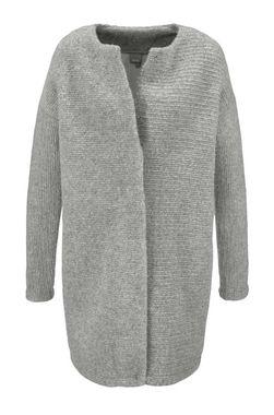 Svetlosivý kabát BENCH