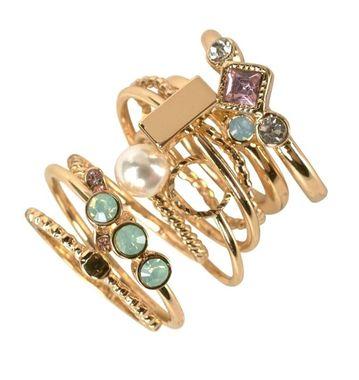 Veselé prstene J. JAYZ