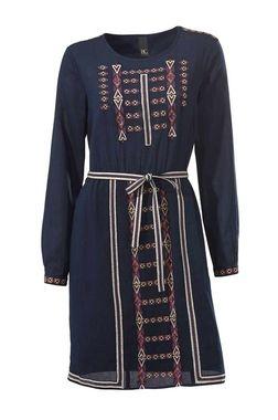 Vyšívané šaty Heine - Best Connections