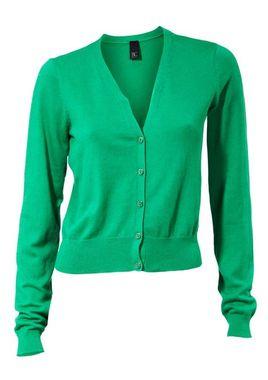 Zelený sveter B.C. - HEINE