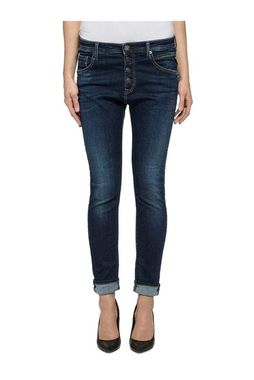 Značkové džínsy, tmavo modré REPLAY